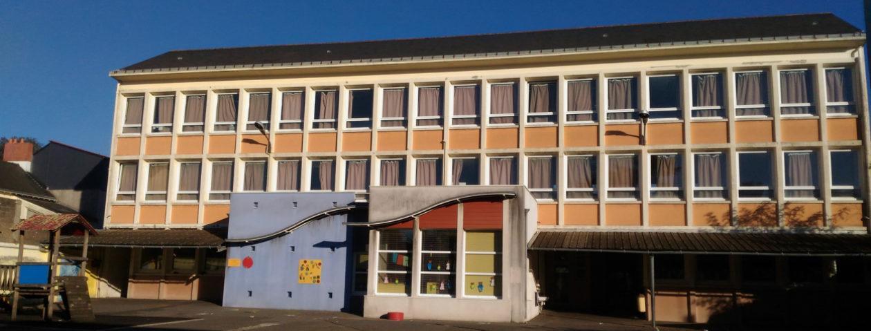 Ecole Saint Martin Immaculée